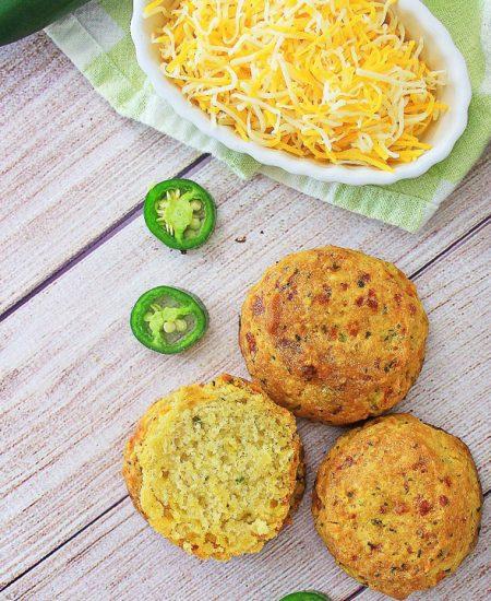 gluten free savory biscuits