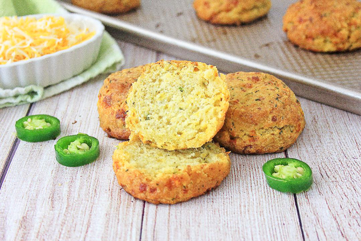 gluten free recipe for biscuits