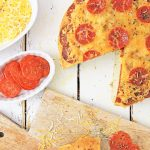 Pepperoni Bread: Gluten-Free Recipe