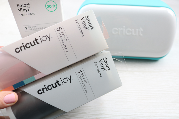 cricut smart vinyl rolls