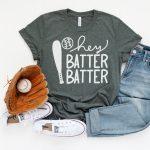 hey batter batter svg