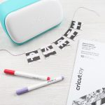 How to Use Cricut Adhesive Backed Paper