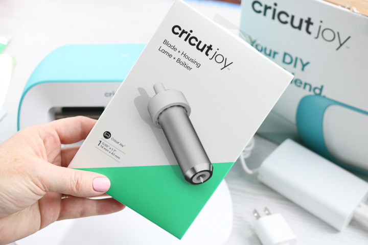 cricut joy replacement blade