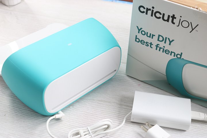 small cricut machine