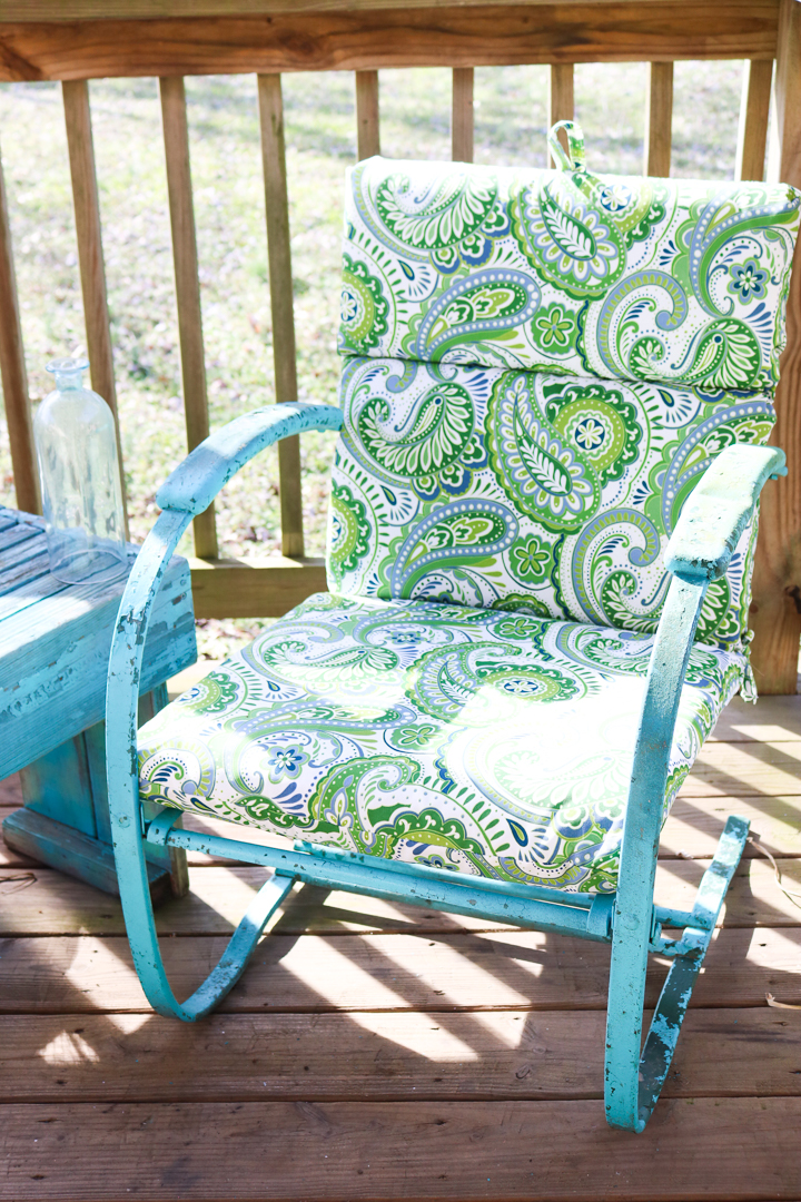 how to buy outdoor cushions