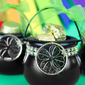 st patty's favors