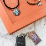 how to make photo gifts for mom