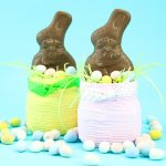 How to Make Easter Jars They Will Love