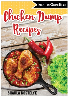 chicken dump recipes cookbook