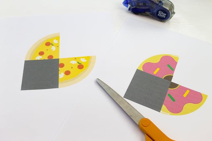 printing bookmarks