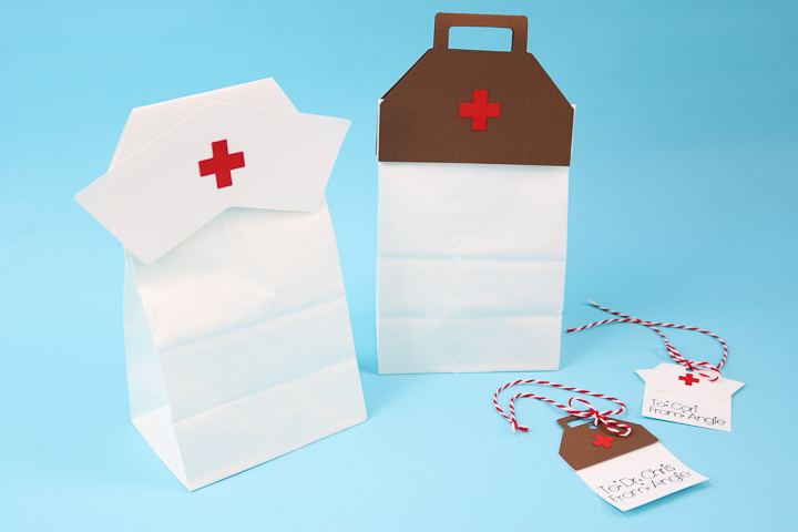gifts for healthcare workers