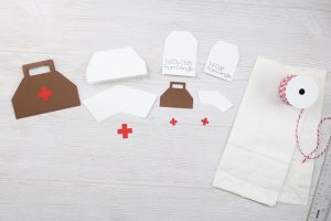 nurse hat svg file