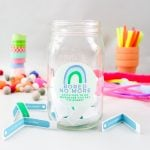 DIY Boredom Jar with Free Printables