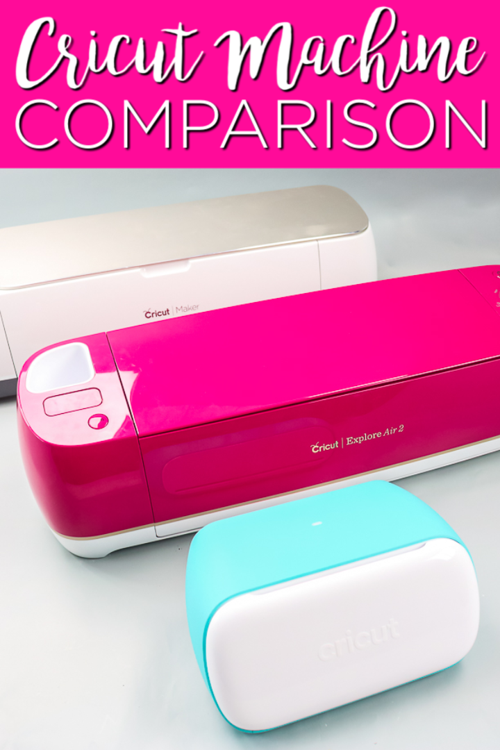 "Cette comparaison de machines Cricut vous aidera à décider quelle machine Cricut vous convient. Avez-vous besoin de Cricut Maker, Explore ou Joy? Cela peut aider! #cricut #cricutcreated #cricutmachine #cricutlove #comparison #cricutmaker #cricutexplore #cricutexploreair # cricutexploreair2 #cricutjoy ""class ="" wp-image-71507 ""srcset ="" https://www.thecountrypiccs20 /06/cricut-comparison.png 720w, https://www.thecountrychiccottage.net/wp-content/uploads/2020/06/cricut-comparison-200x300.png 200w, https://www.thecountrychiccottage.net/wp -content / uploads / 2020/06 / cricut-comparaison-683x1024.png 683w, https://www.thecountrychiccottage.net/wp-content/uploads/2020/06/cricut-comparison-610x915.png 610w ""tailles ="" (largeur max: 720px) 100vw, 720px"