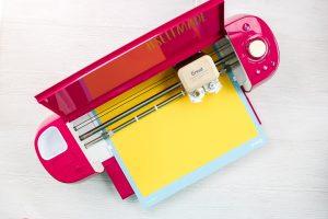 cricut explore air 2 cutting paper