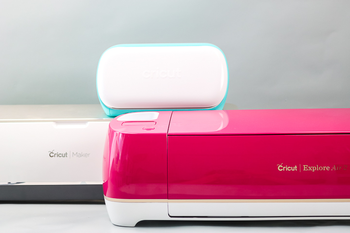 which cricut should you buy