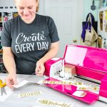 Free Cricut Classes Right in Your Inbox