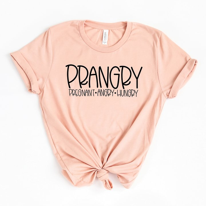 prangry shirt with svg file