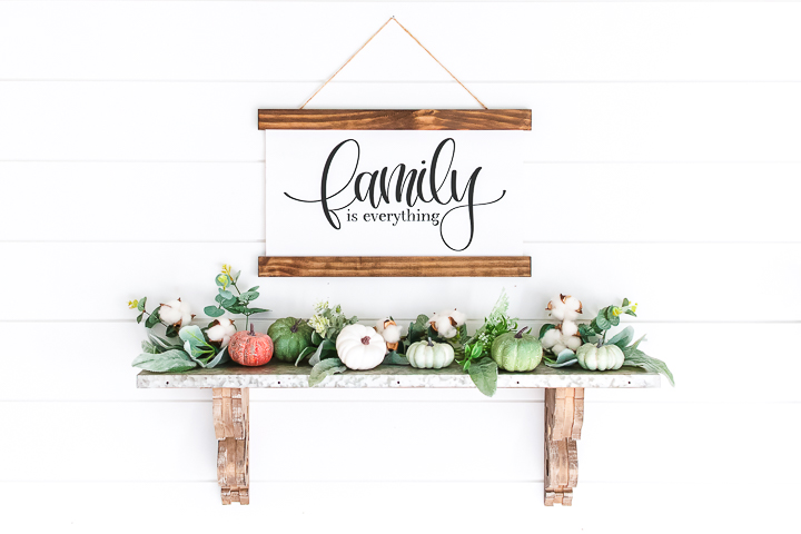 family is everything svg file