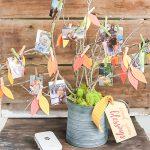 Thankful Tree Idea with Photos