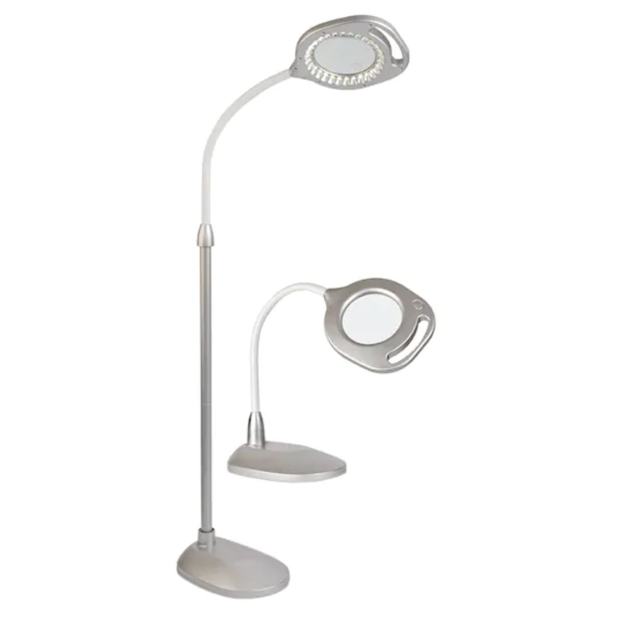 2 in 1 led light ottlite