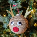 DIY Paper Ornament You Can Make