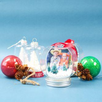dollar store ornament ideas