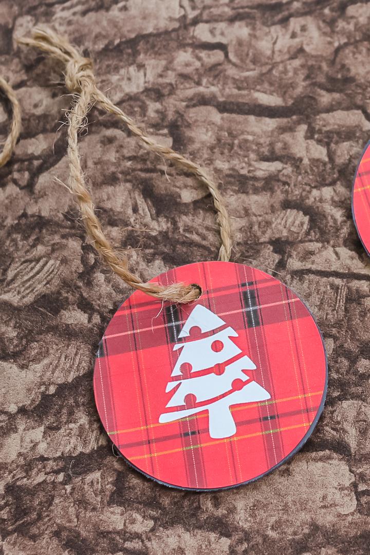 print christmas ornaments