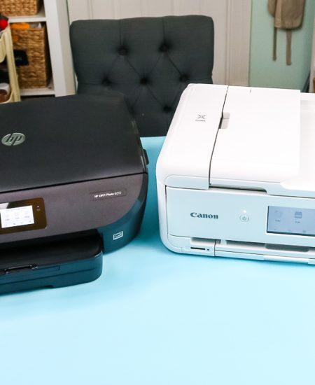 best printer for a cricut