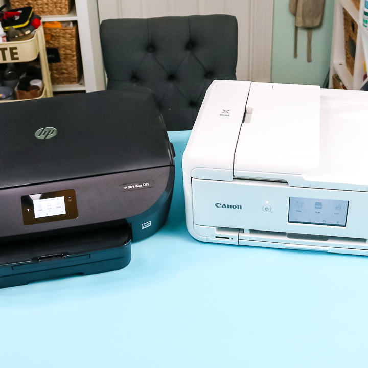 best printer for a cricut