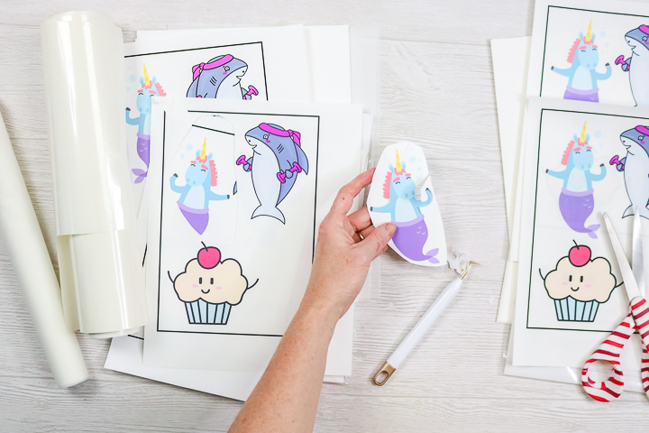 how to use heat transfer paper