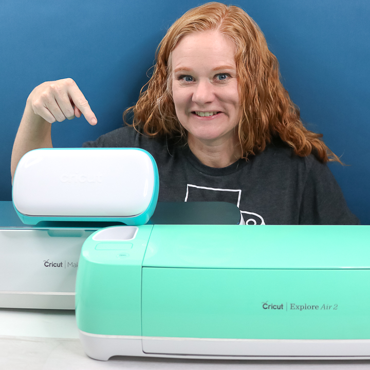 deciding which cricut is for you