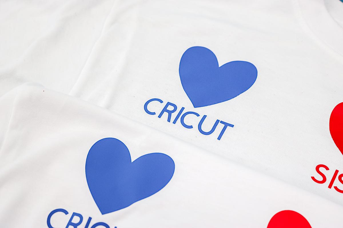 how long does cricut htv last