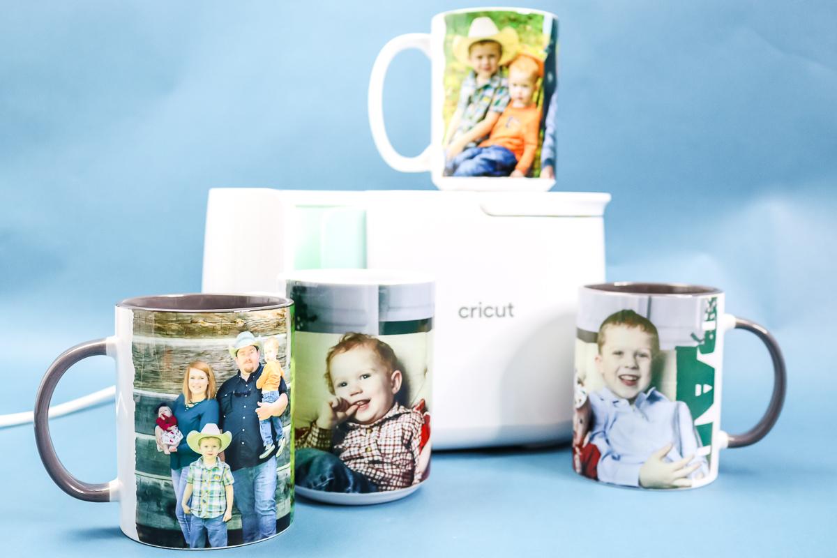 diy photo mugs