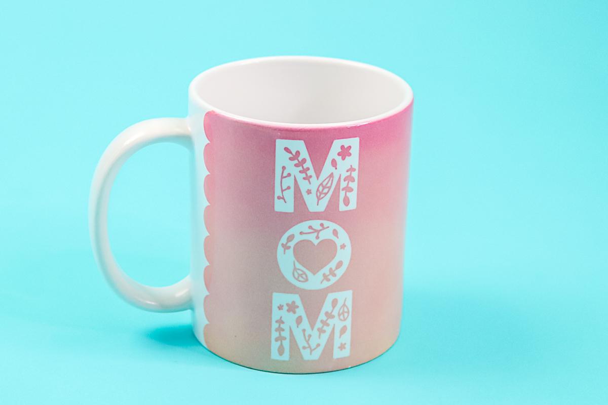 mom full wrap mug