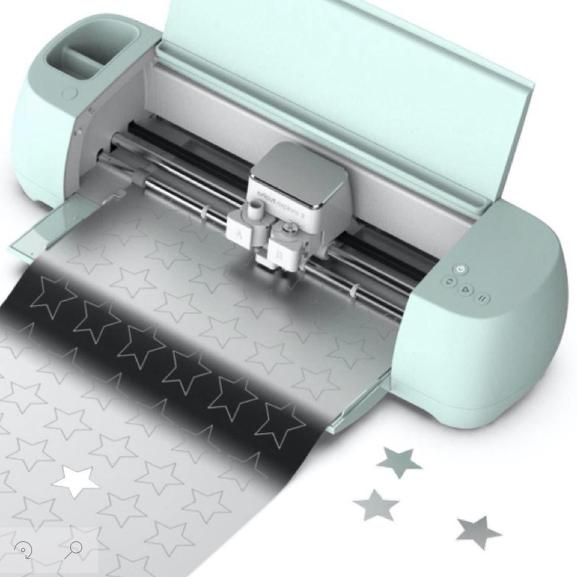 cricut explore 3 cutting with no mat