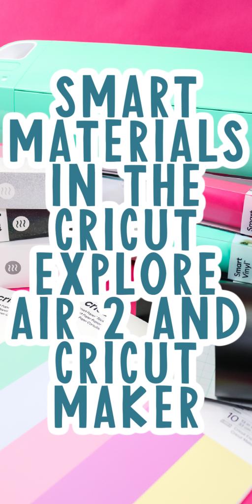 cricut explore air 2 cutting with no mat