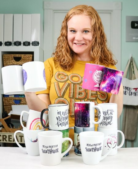 diy mugs made by angie holden