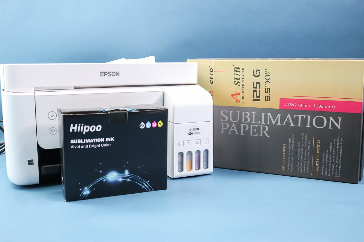 hiipoo ink icc profile for epson printer and asub paper