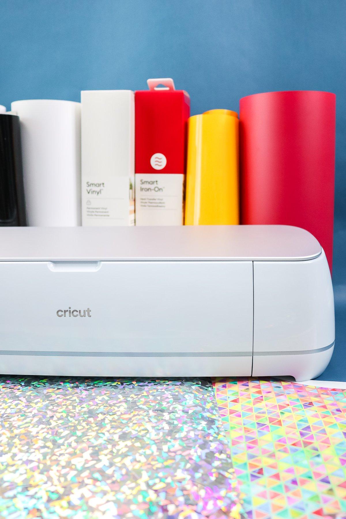 brands to cut with no mat cricut 3