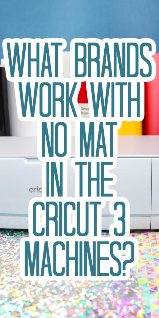 brands work with no mat