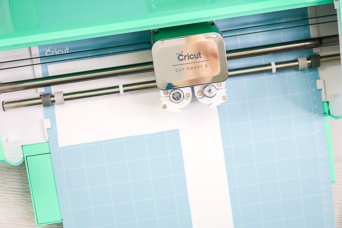 cricut explore air 2 cutting vinyl