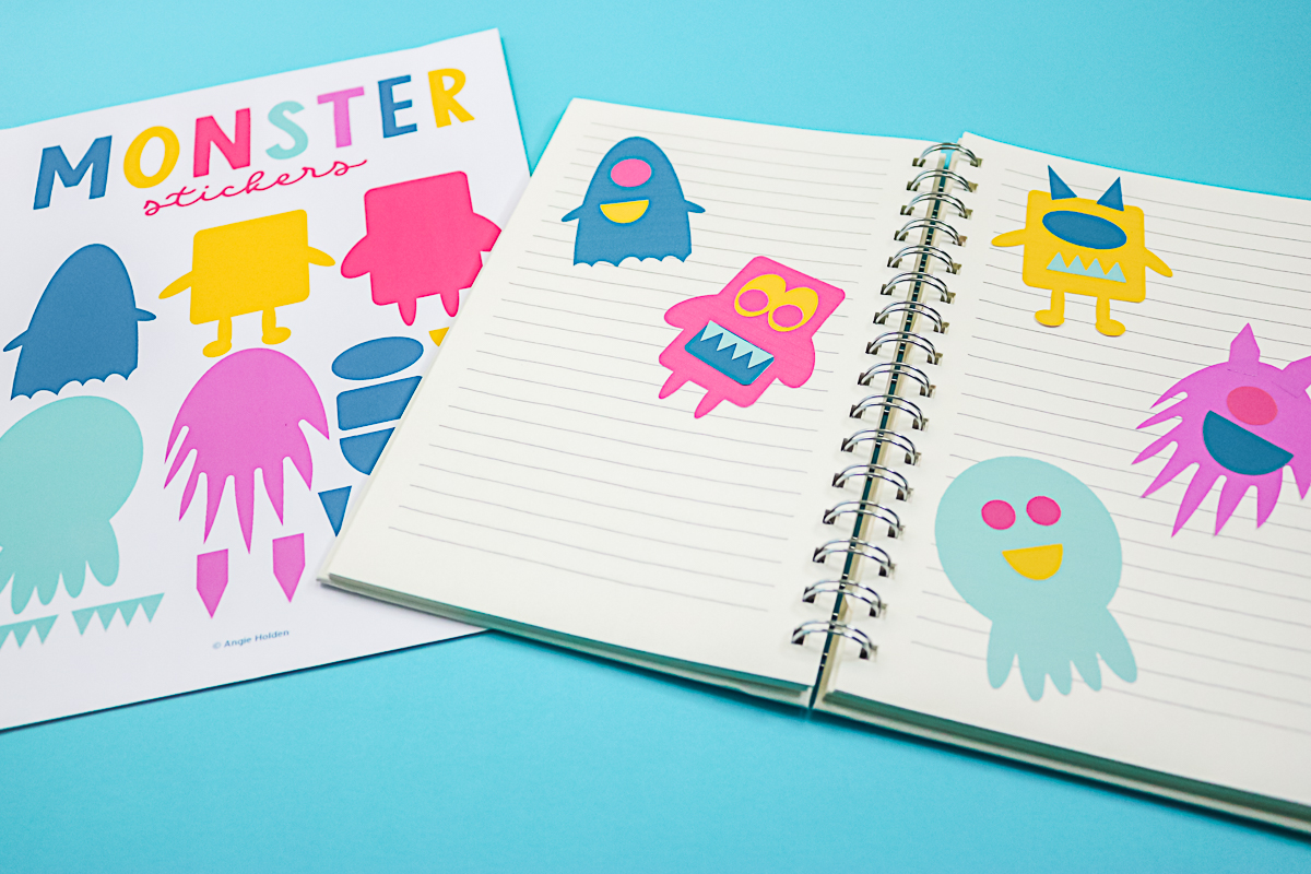 free printable for toddlers