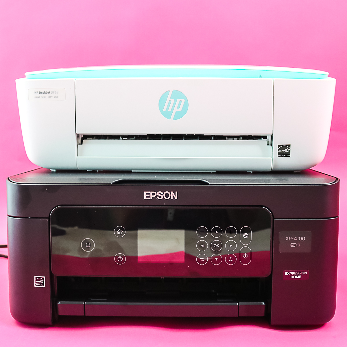 budget printers for a cricut