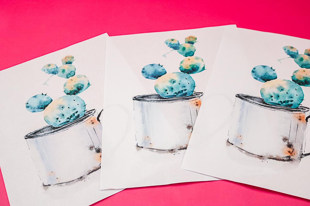 copy paper prints