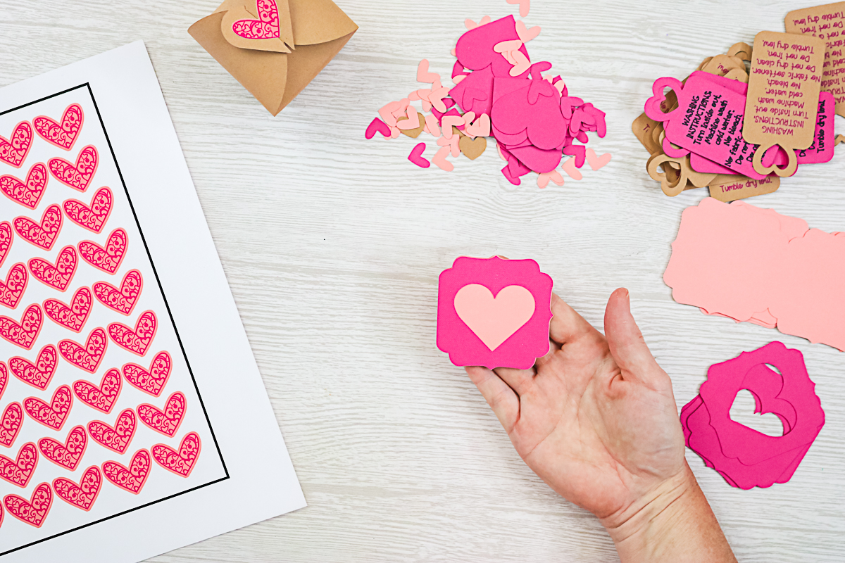 5 cricut packaging ideas
