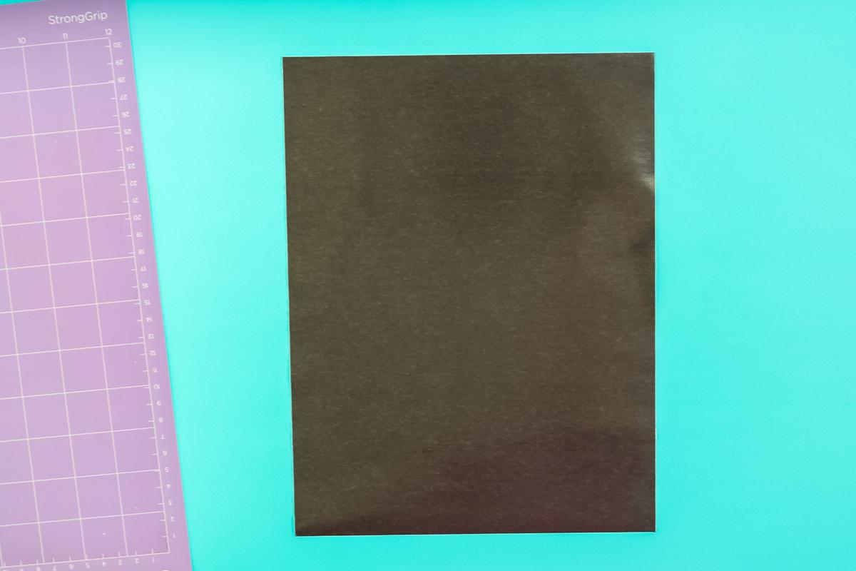 adhesive backed magnet sheet