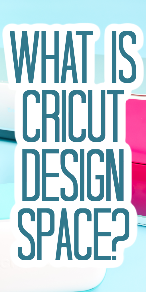 what is cricut design space